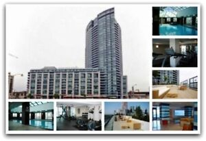 Gorgeous Bachelor Condo Apartment In The Heart Of Downtown