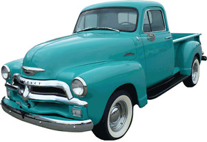 Pick up chevrolet 54