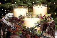 Partylite Christmas Party