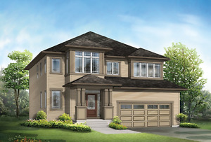 Stunning model, like showhome, cornering Golf Course