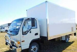 2012 Jac J75 Pantech – Finance or (*Rent-to-Own $305.17pw) Outer Bathurst Preview