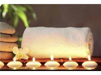 Massage/ Yoga / Full body massage