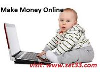 Admin job. Work from home. Start today.