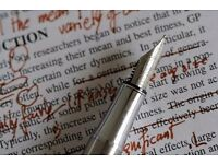 Professional Proofreading Service - Will Beat Any Quote