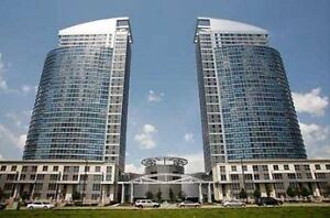 Clean Furnished Room For Rent In 2 Bedroom, 2 Bathroom Condo
