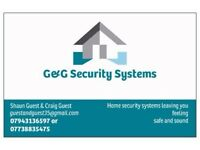 Affordable Home Alarm and CCTV installation