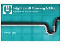 Leigh Horrell Plumbing & Tiling