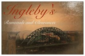 Ingleby's removals and clearances