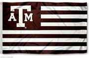Texas A&M Flag