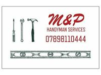 HANDYMAN SERVICES Ltd