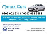 PCO Driver wanted in wembley based new minicab office