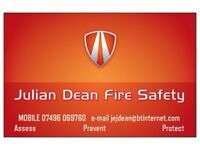 Certified Fire Risk Assessor for Business, Tenant Accomodation HMO'S Restaurant Commercial Kitchens