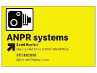 ANPR systems
