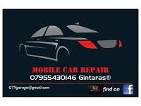 24/7 MOBILE CAR MECHANIC STRAIGHT TO YOUR DOORS holiday till April 30