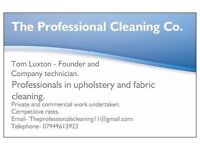 Carpet Cleaning £13.00 any carpet!