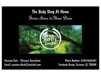 Come & Party with The Body Shop at Home!