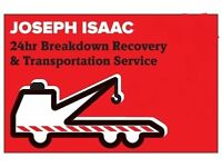 24/7 CAR RECOVERY SERVICES **Fast & Reliable Nationwide Car Delivery/ Collection Services**