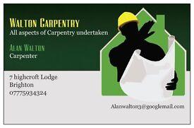 Walton Carpentry