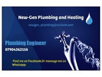 All aspects of plumbing: unblocking, replacement and repairs.