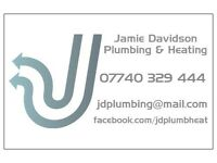 JD PLUMBING & HEATING - INGLEBY BARWICK (REPAIRS, SUPPLY, INSTALLATION - PUBLIC/TRADE/COMMERCIAL)