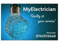 YOUR CHEAP DOMESTIC ELECTRICIAN!!!