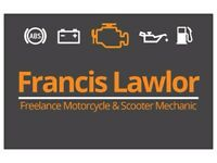 Freelance Motorbike & Scooter Mechanic Merseyside Based keeway Sinnis Lexmoto KRS Pulse AJS SYM ect
