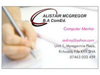Computer Mentor