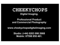 Cheekychops Professional Product /Event /realestate /location /retail Photography.