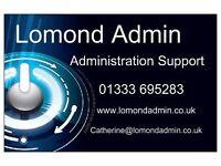 Lomond Admin Virtual Office Assistant