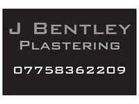 J Bentley Plastering