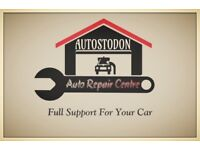 Auto Repair Centre Garage Mechanic SEE OUR PROMOTION!!!