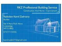 Professional Building Service