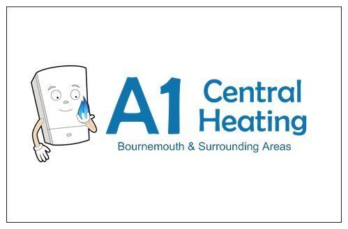 A1 Central Heating - Boiler Breakdowns/Replacement - Gas Engineer ...