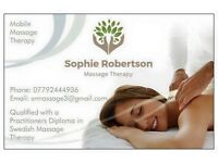 Looking for room to rent for massage in Renfrewshire