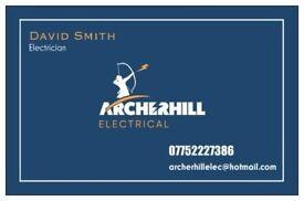 Archerhill Electrical