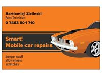 SMART! MOBILE CAR REPAIRS