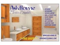 Kitchens & Bathroom Specialists