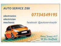 Auto Service ZIBI