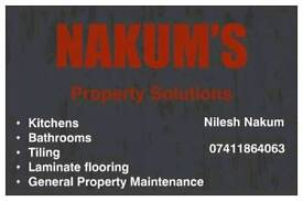 Nakum's Property Solutions