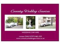 COVENTRY WEDDING SERVICES