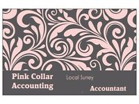 Local Accountant/Bookkeeper Available.