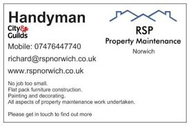 RSP Property Maintenance Services