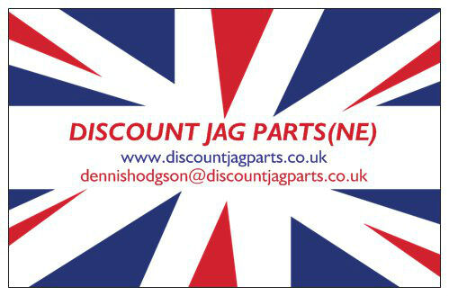 mainly x-types @ discount jag parts