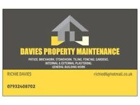 Davies Property Maintenance