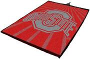 Ohio State Golf Towel