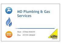 MD Plumbing And Gas Services. ( plumber / gas fitter )