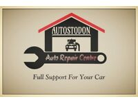 Auto Repair Centre-Change Oil and Filter from £39.99