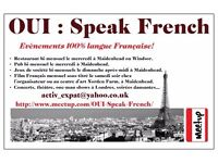 OUI: Speak French, Maidenhead - Windsor