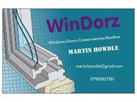 UPVC windows-doors-conservatories-roofline