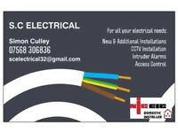 S.C Electrical
